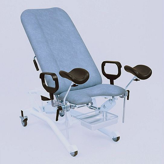 Stille Sonesta Urodynamics Procedure Chair - Used